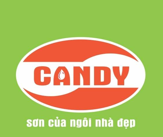 sơn candy